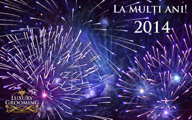 La multi ani 2014!